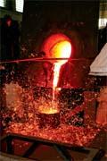 Литейные заводы точного литья : лгм-процесс под ключ;  оборудование лгм