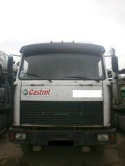 Седельный тягач Маз 543203-220,  2005 года