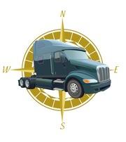 Требуется водитель с грузовым транспортом