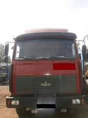 Седельный тягач Маз - 543202-2120,  2004 года