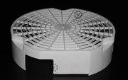 Литье пластмасс на термопластавтоматах
