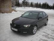 Продам автомобиль Mazda 3