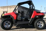 Продам Квадроцикл Polaris Ranger RZR