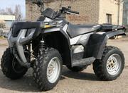 Продам Квадроцикл Polaris Hawkeye 300