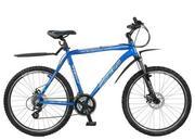 Продам велосипед Stels Navigator 730