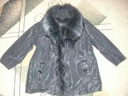 Продам куртку женскую осень/зима